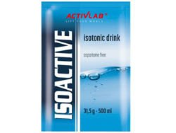 ACTIVLAB Iso Active 31.5 g