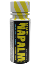 FITNESS AUTHORITY XTREME Napalm 60ml shot