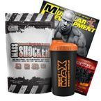 UNS Mass Shocker 5000 g + shaker + magazyn + probka