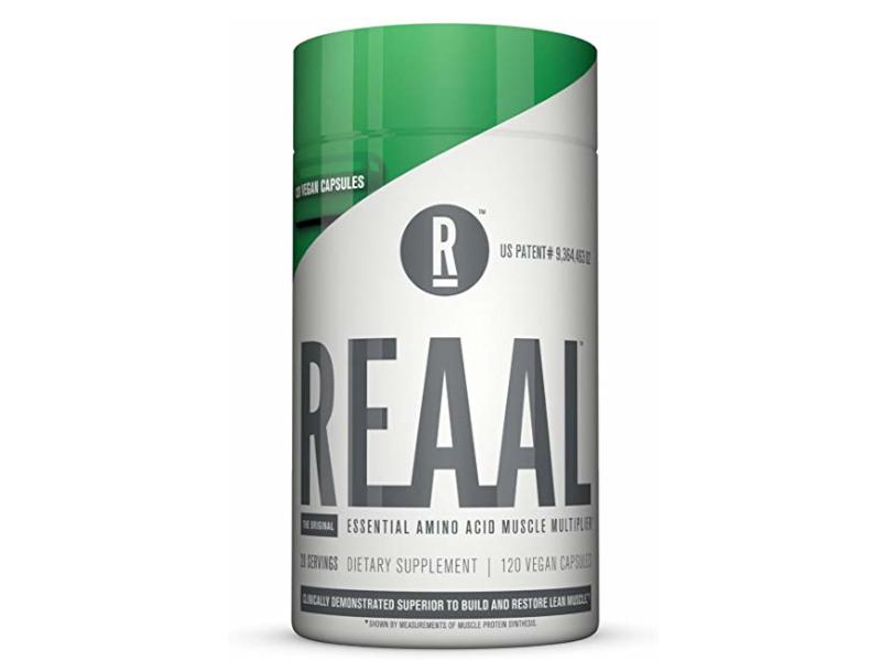 data_REAAL The Original Vegan Caps 120 kaps (aminokwasy)