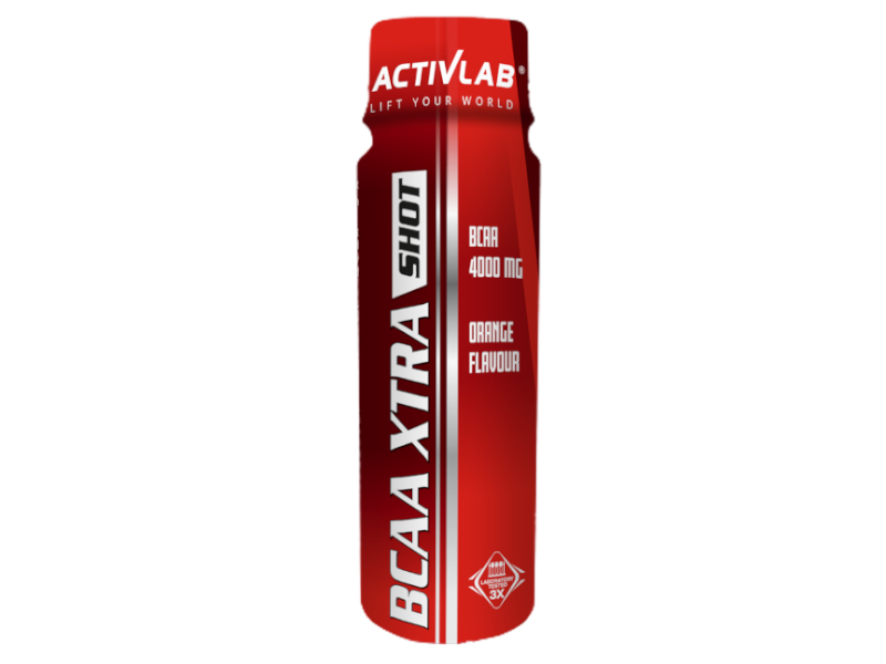 data_ACTIVLAB BCAA Shot 80 ml