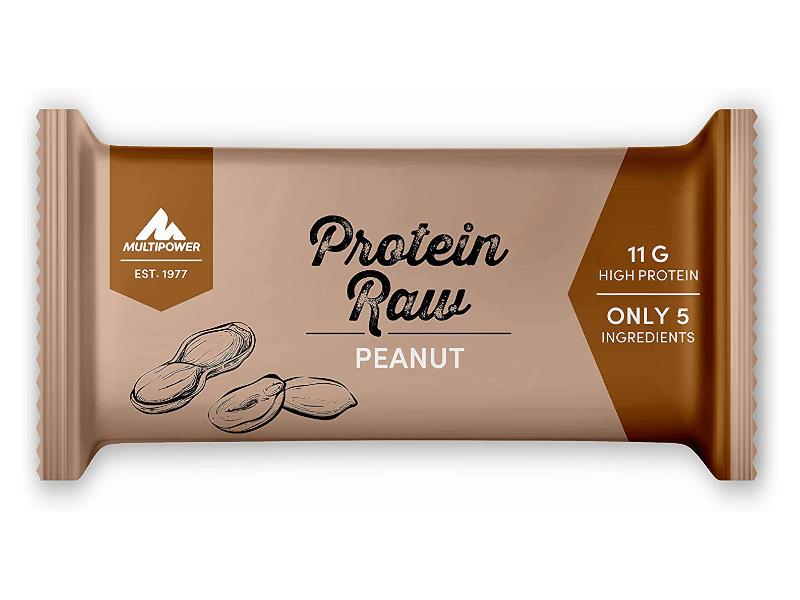 data_MULTIPOWER Protein Raw Bar 45 g