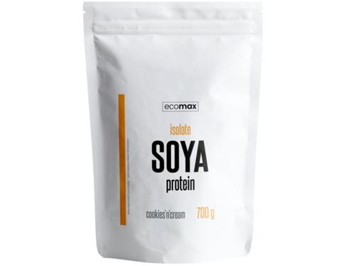 17699523e8dd Białko Sojowe - izolat białka sojowego - Odżywki białkowe