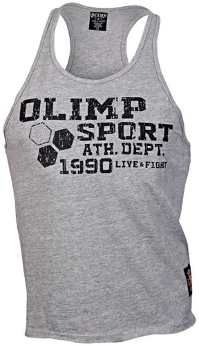 OLIMP LIVE & FIGHT Men's TANK TOP RALPH