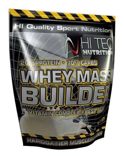 sklep o rozsądnej cenie autentyczny 27,90 zł - data_HI TEC Whey Mass Builder 1500 g | Nutrition ...