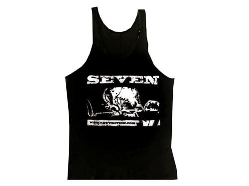 7NUTRITION Tank Top
