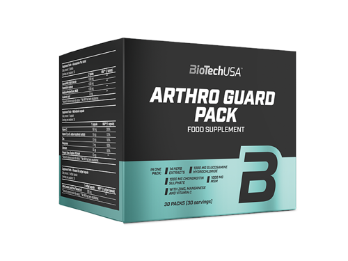 BIOTECH Arthro Guard Pack 30 pack