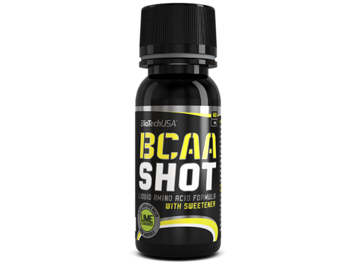 BIOTECH BCAA Shot 60 ml