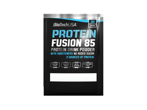 BIOTECH Protein Fusion 85 30 g