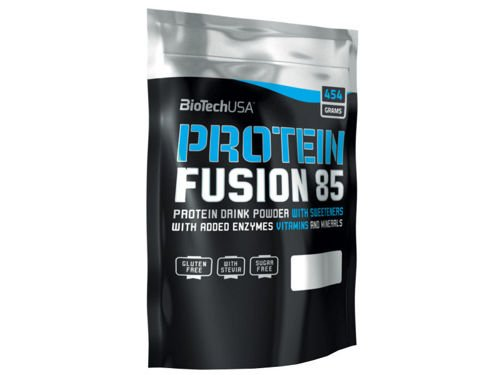 BIOTECH Protein Fusion 85 454 g