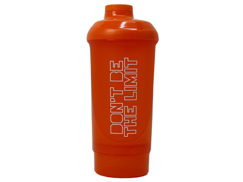 "BIOTECH Shaker Wave+ ""Don't be the Limit"" 500 ml +150 ml"