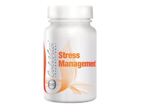 CALIVITA Stress Management 100 tab