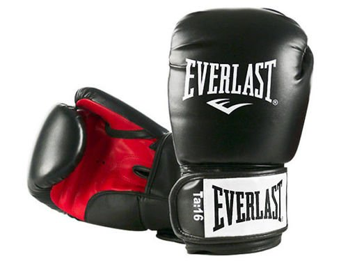 EVERLAST Rękawice Moulded Foam Training Glove Pu