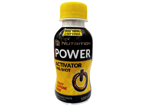 GO ON NUTRITION Power Activator 100 ml