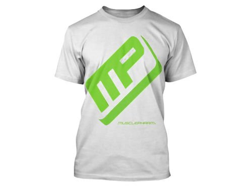 MUSCLE PHARM Sportswear Military Tee MLT