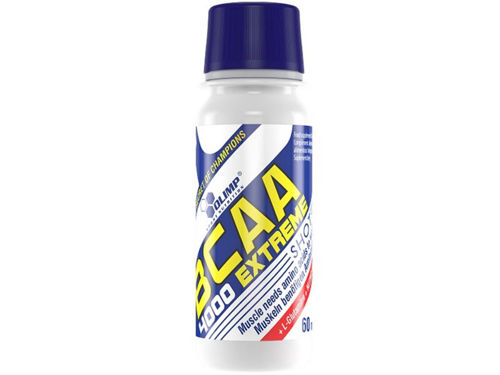 OLIMP BCAA Extreme Shot 60 ml