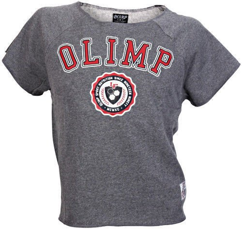 OLIMP LIVE & FIGHT Men s RAG Top NICK