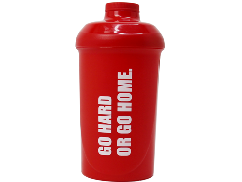 OLIMP Shaker Go Hard Or Go Home 500 ml