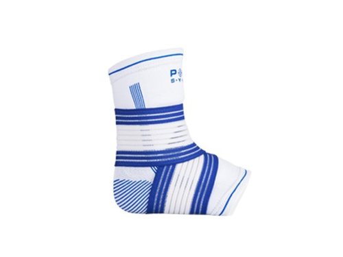 POWER SYSTEM Opaska na Kostkę Ankle Support Pro 6009