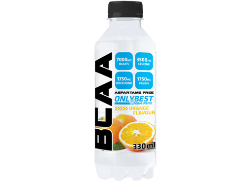 REAL PHARM BCAA Drink 330 ml