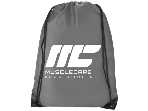 REAL PHARM Muscle care Sports backpack