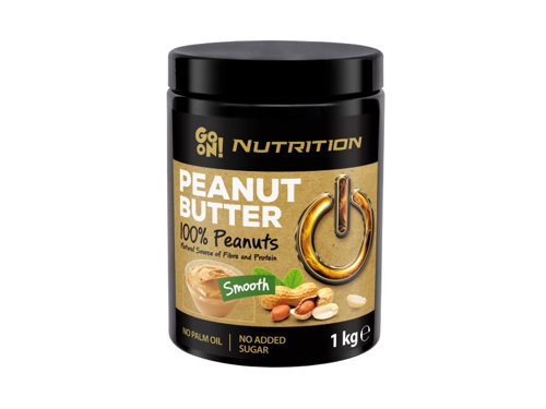 SANTE Go On Peanut Butter 100% Nuts 1000 g