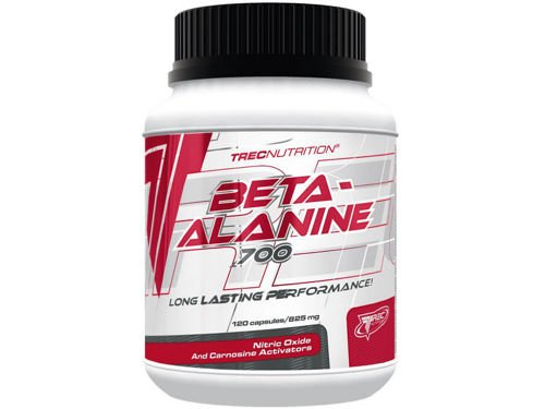 TREC Beta Alanine 700 120 caps