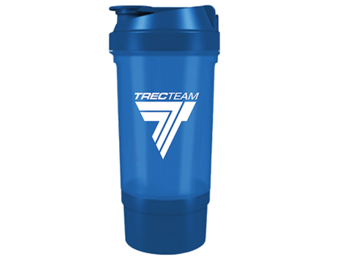 TREC Shaker 203 - 500 ml BLUE #IM READY