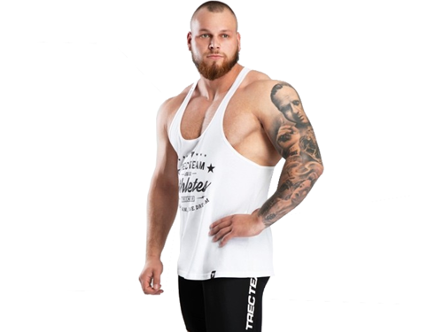 TREC Wear Stringer 16 ONE TEAM WHITE
