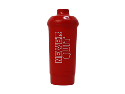 "BIOTECH Shaker Wave+ ""Never Quit"" 500 ml + 150 ml"