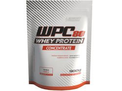 ENERGY PHARM WPC 80 Whey Protein Concentrate 900 g