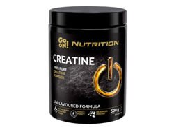 GO ON NUTRITION Creatine 500 g