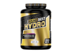 GOLDEN BEST Hydro Whey 2000 g