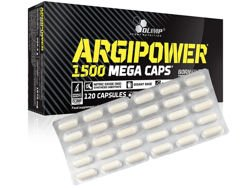 OLIMP Argi Power Mega  Caps 1500mg 30 caps