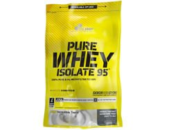 OLIMP Pure Whey Isolate 95 600 g