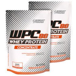 ENERGY PHARM WPC 80 Whey Protein Concentrate 2250G