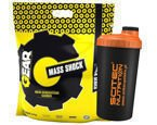 GEAR Mass Shock 6800 g