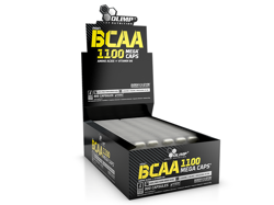 OLIMP BCAA 1100 MC 360K