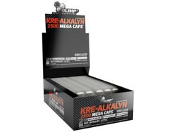 OLIMP KRE-ALKALYN 2500 MC 180KAPS