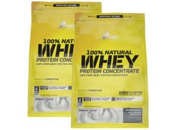 OLIMP Whey Protein Concentrate 2x700 g