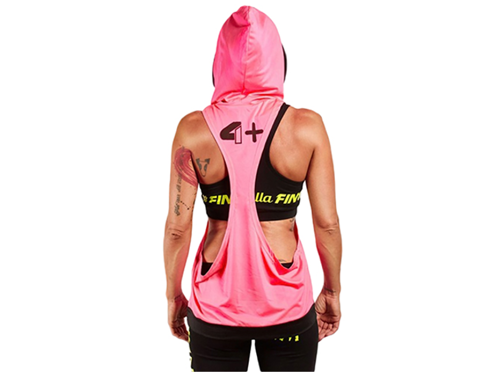 4+ NUTRITION T-shirt Pink