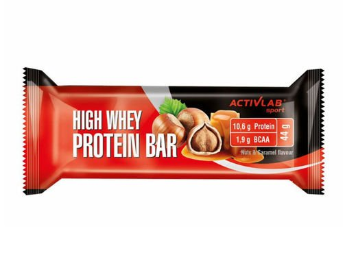 ACTIVLAB High Whey Protein Bar 44 g