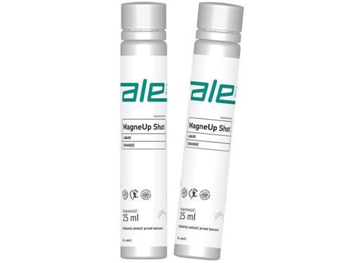 ALE MagneUp Shot 25 ml