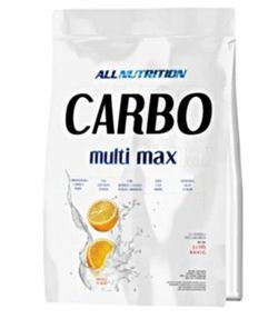 ALLNUTRITION Carbo Multi Max 1000 g