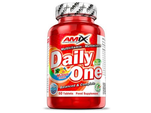 AMIX Daily One 60 tabl