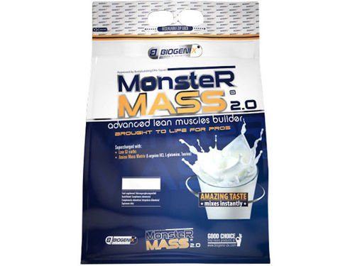 BIOGENIX Monster Mass 2.0 1000 g