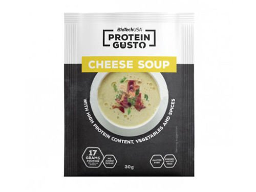 BIOTECH Cheese Soup 30 g