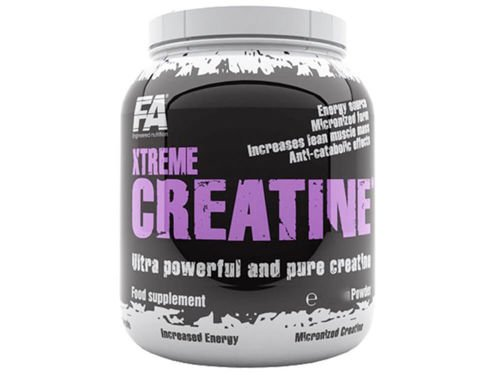 FITNESS AUTHORITY XTREME Creatine 1000g