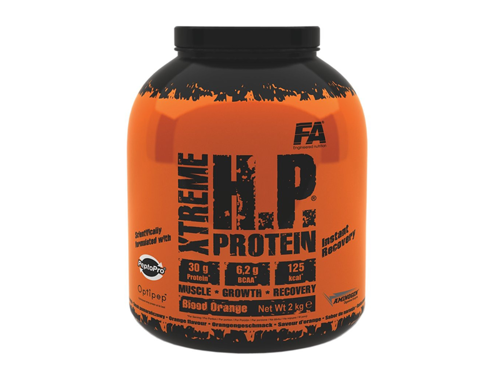 FITNESS AUTHORITY Xtreme H.P. Protein 2000g