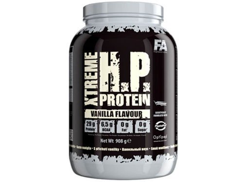 FITNESS AUTHORITY Xtreme H.P. Protein 908 g